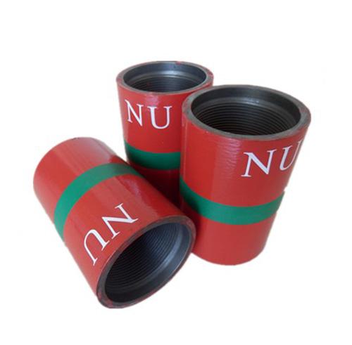 NUE平式油管接箍 N80