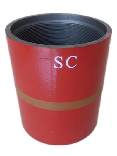 SC短圆套管接箍L80