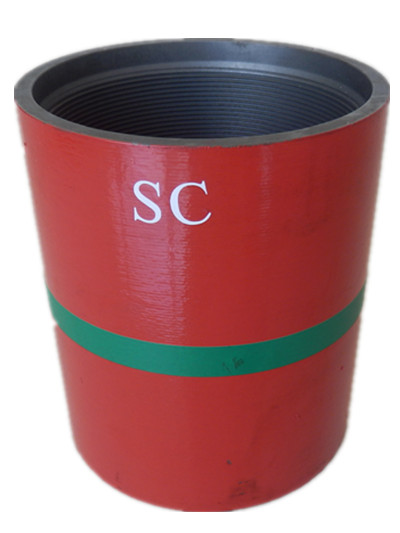 SC短圆套管接箍N80
