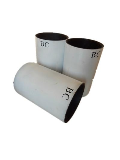 BTC偏梯螺纹套管接箍P110